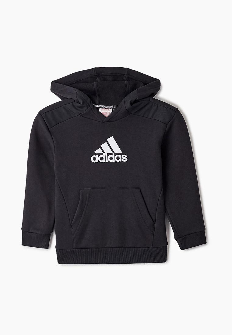 Толстовка Adidas (Адидас) GJ6633: изображение 1