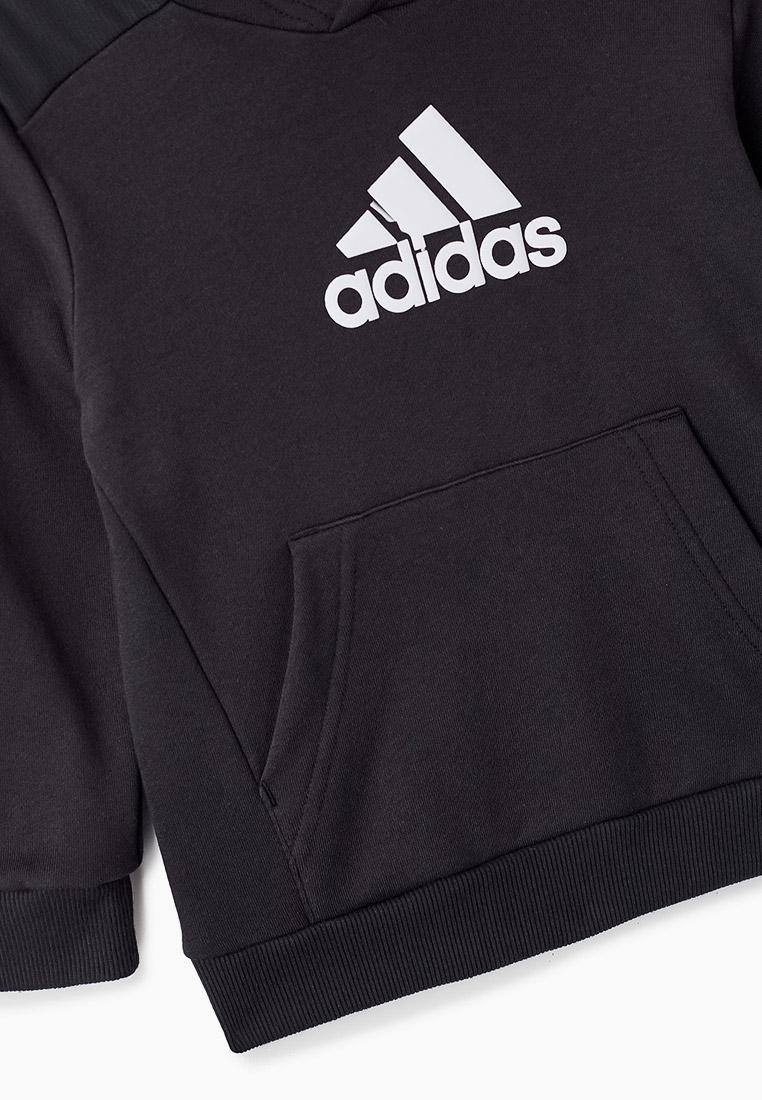 Толстовка Adidas (Адидас) GJ6633: изображение 3