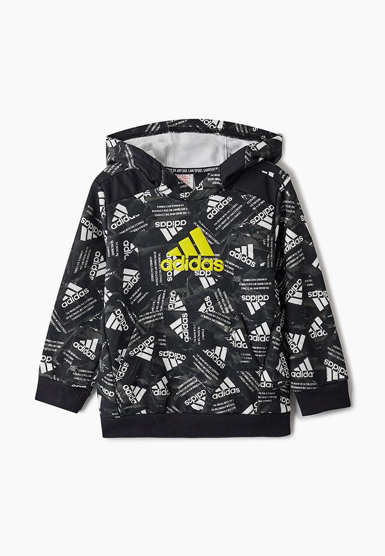 Толстовка Adidas (Адидас) GJ6636