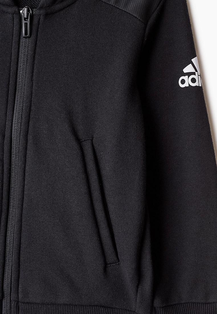 Толстовка Adidas (Адидас) GJ6637: изображение 3
