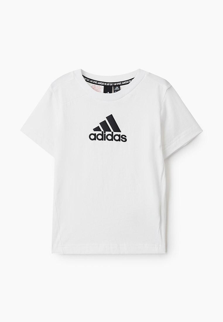 Футболка Adidas (Адидас) GJ6640