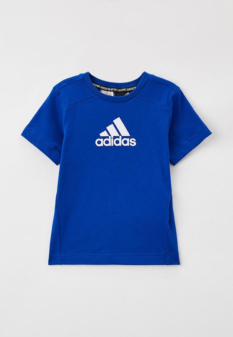 Футболка Adidas (Адидас) GJ6645: изображение 1