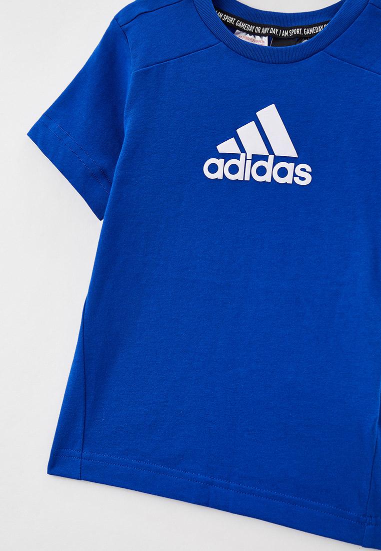 Футболка Adidas (Адидас) GJ6645: изображение 3