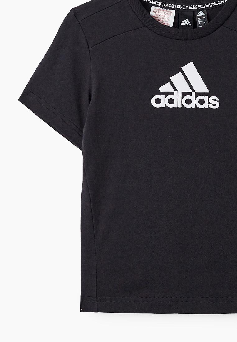 Футболка Adidas (Адидас) GJ6650: изображение 3