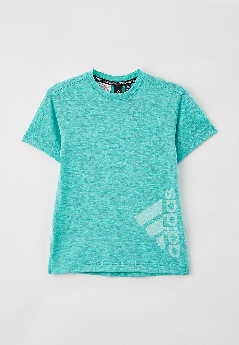 Футболка Adidas (Адидас) GJ6661
