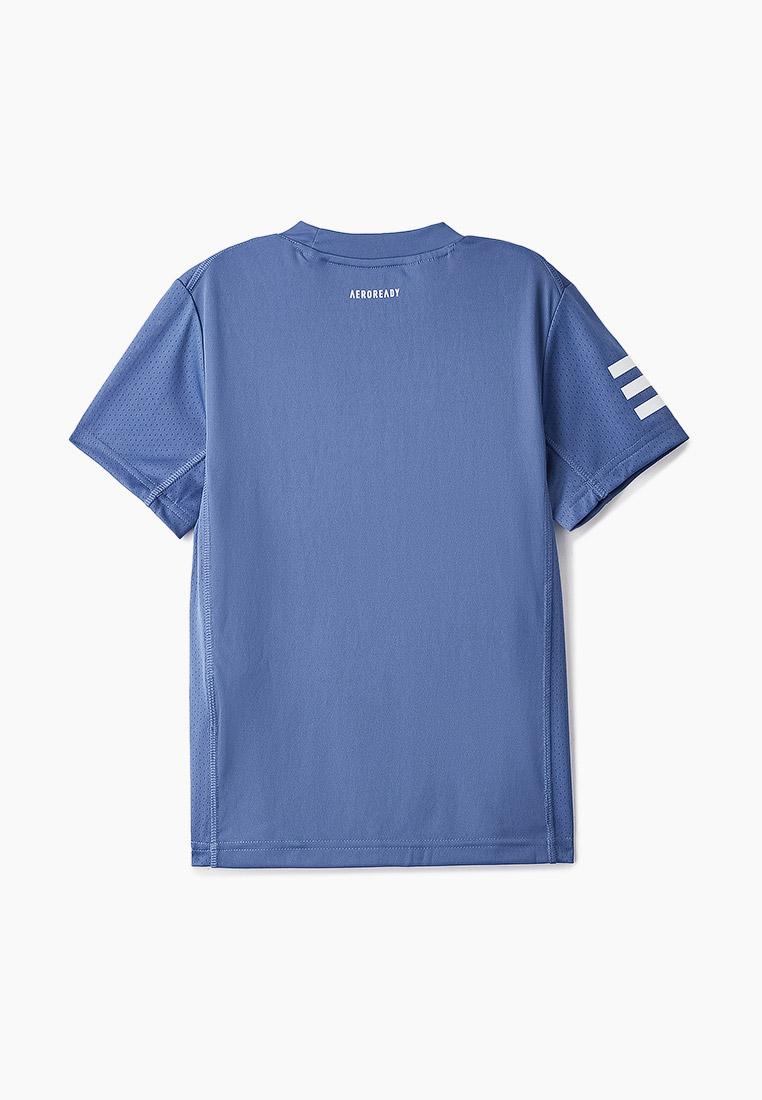 Футболка Adidas (Адидас) GK8178: изображение 2