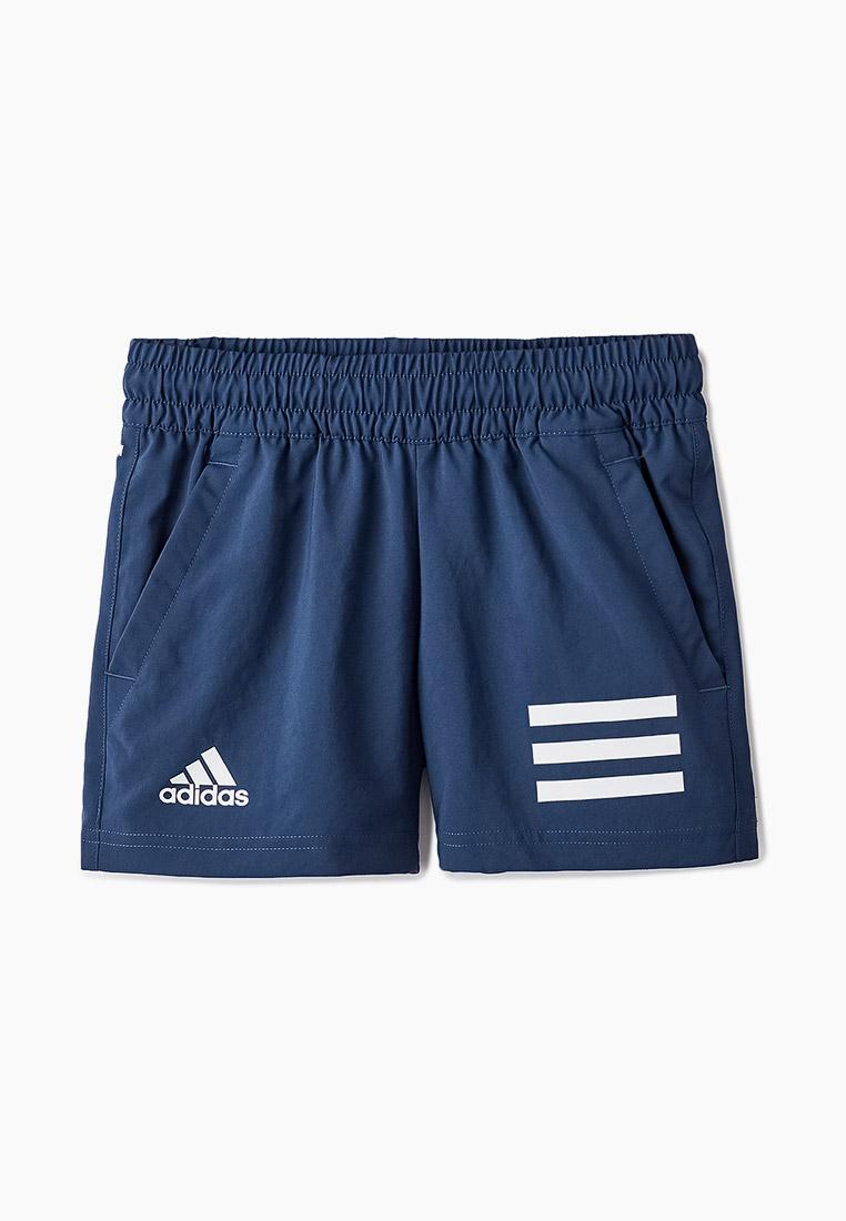 Шорты для мальчиков Adidas (Адидас) GK8185