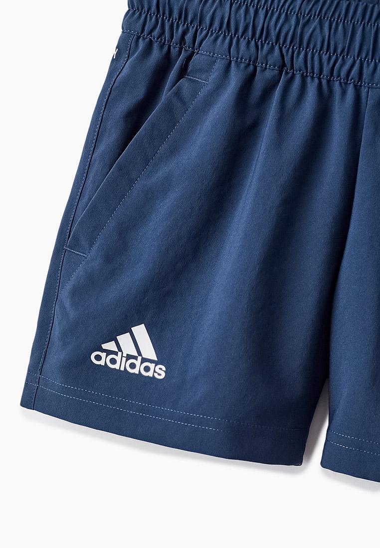 Шорты для мальчиков Adidas (Адидас) GK8185: изображение 3
