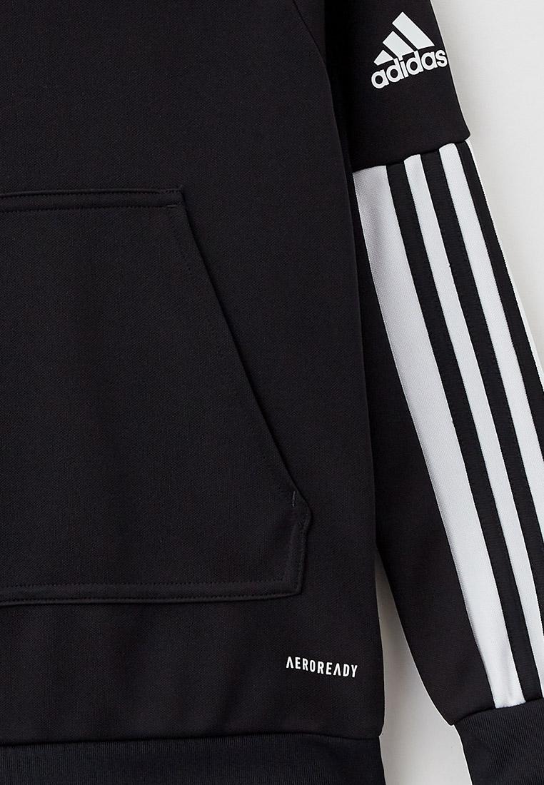 Толстовка Adidas (Адидас) GK9544: изображение 3