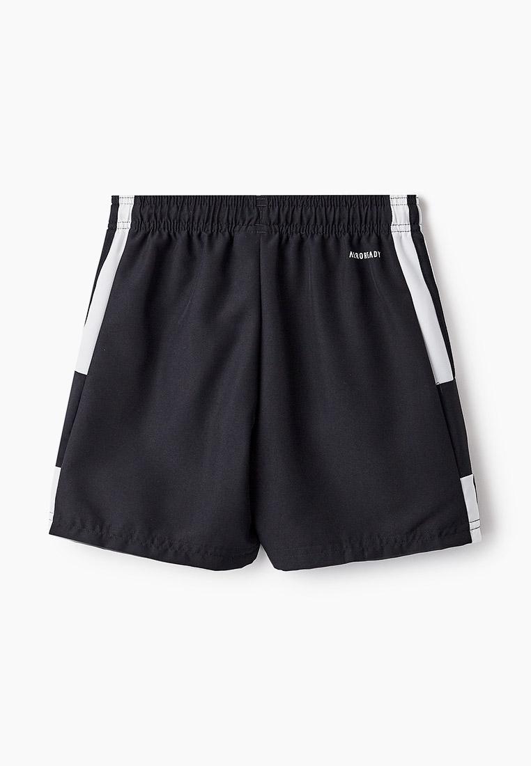 Шорты для мальчиков Adidas (Адидас) GK9550: изображение 2