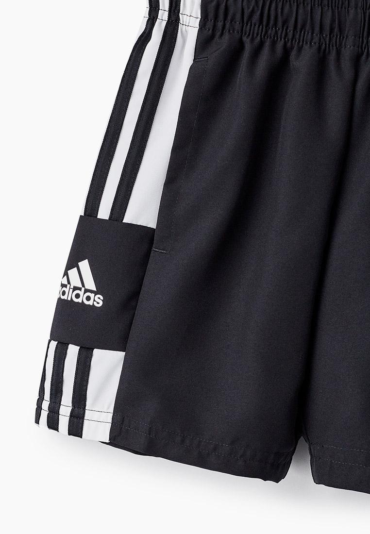 Шорты для мальчиков Adidas (Адидас) GK9550: изображение 3