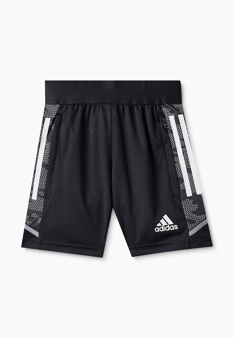 Шорты для мальчиков Adidas (Адидас) GK9566
