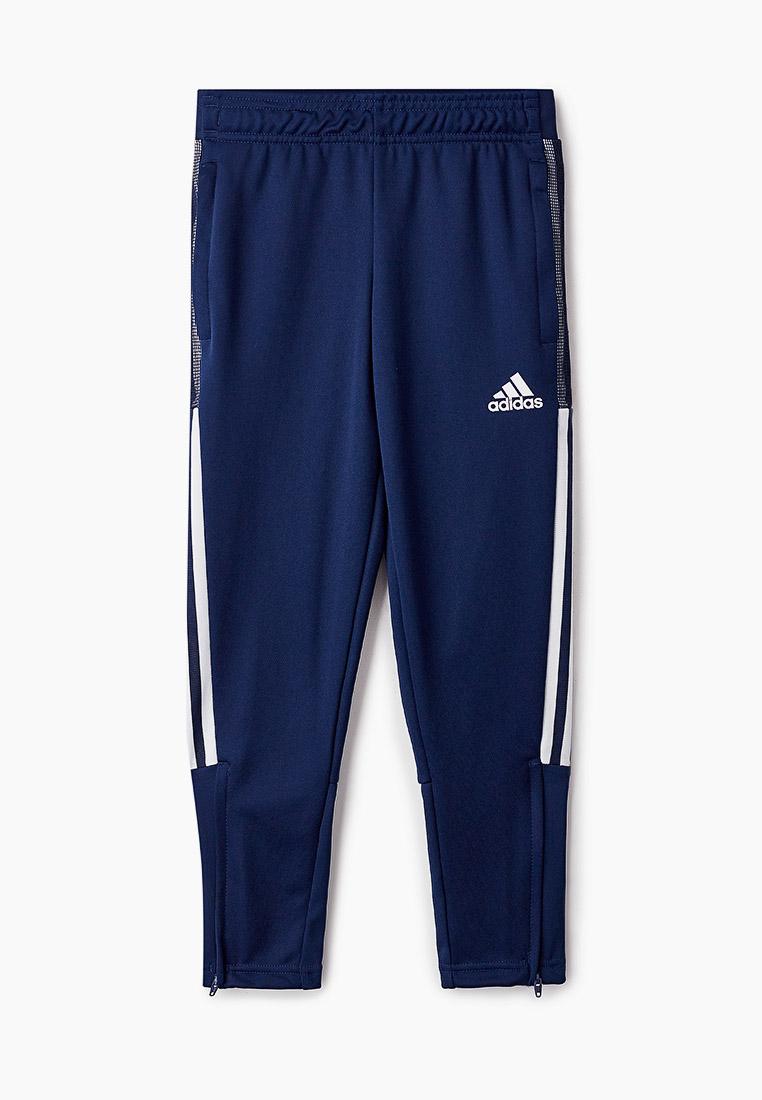 Спортивные брюки для мальчиков Adidas (Адидас) GK9659