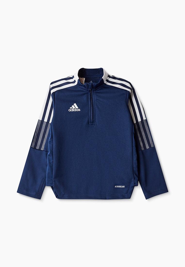 Олимпийка Adidas (Адидас) GK9661