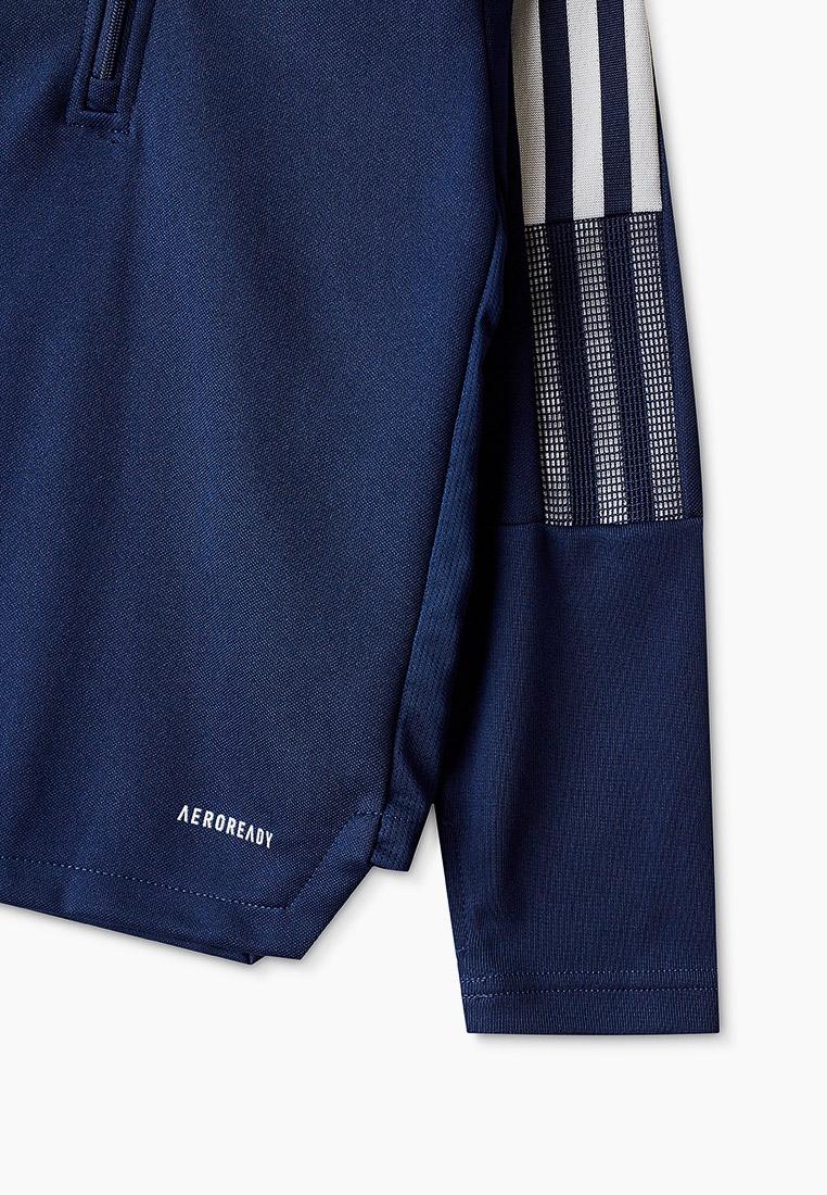 Олимпийка Adidas (Адидас) GK9661: изображение 3