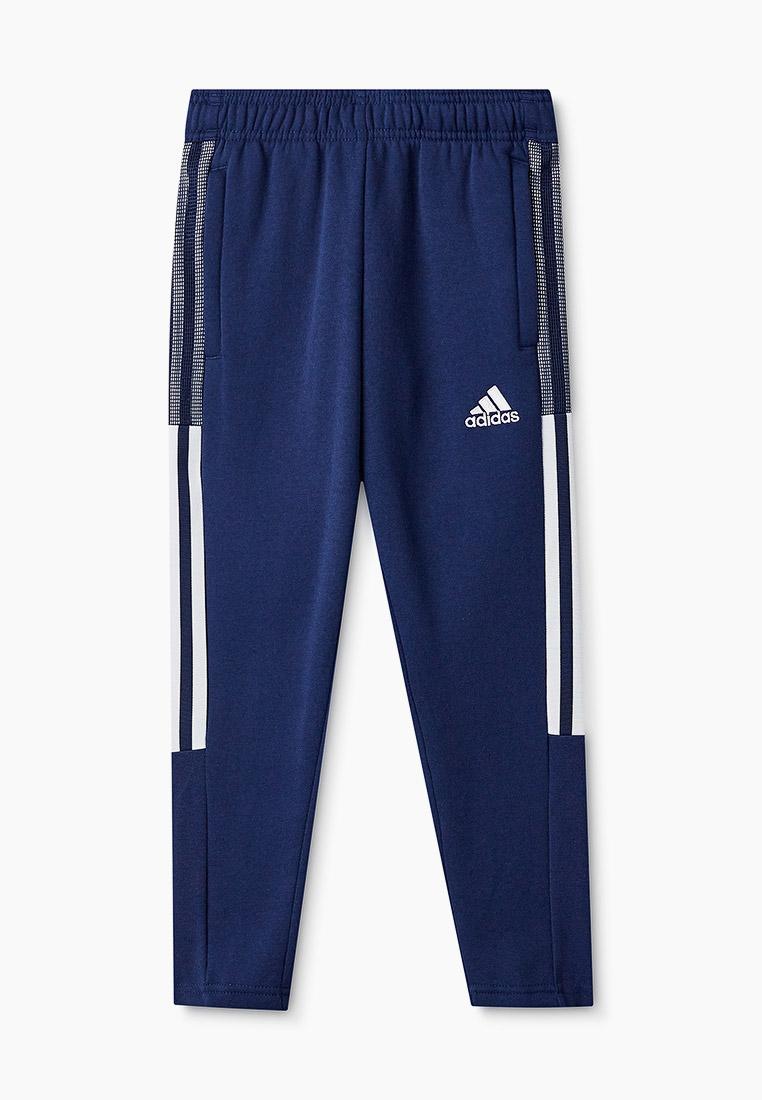 Спортивные брюки для мальчиков Adidas (Адидас) GK9675