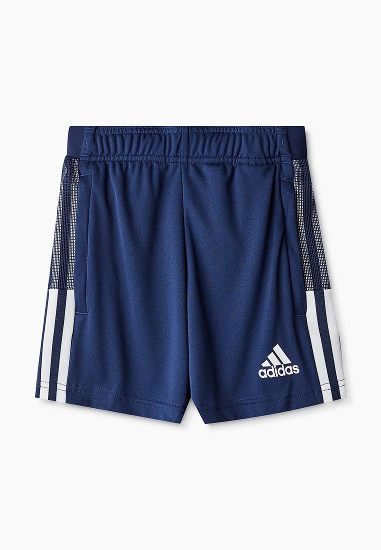 Шорты для мальчиков Adidas (Адидас) GK9681: изображение 1
