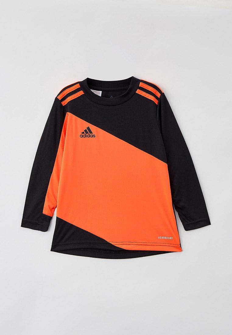 Футболка с длинным рукавом Adidas (Адидас) GK9806: изображение 1