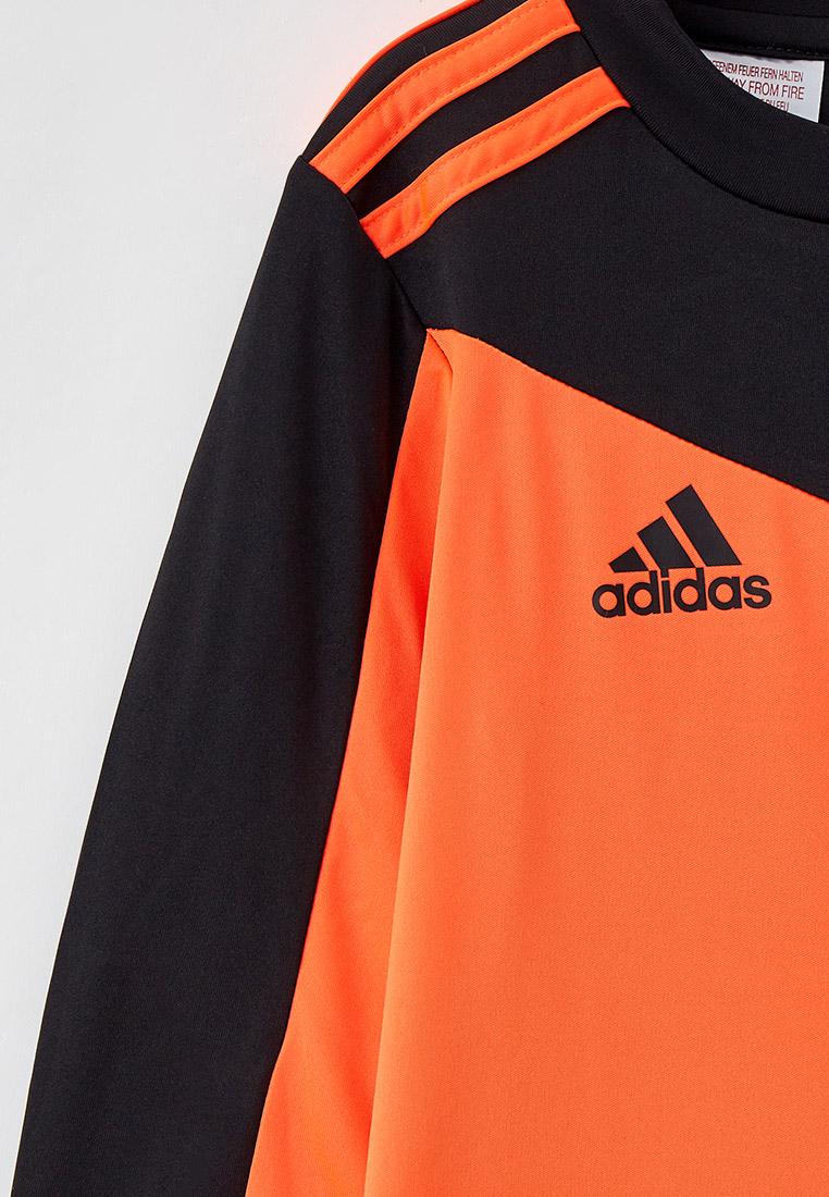 Футболка с длинным рукавом Adidas (Адидас) GK9806: изображение 3