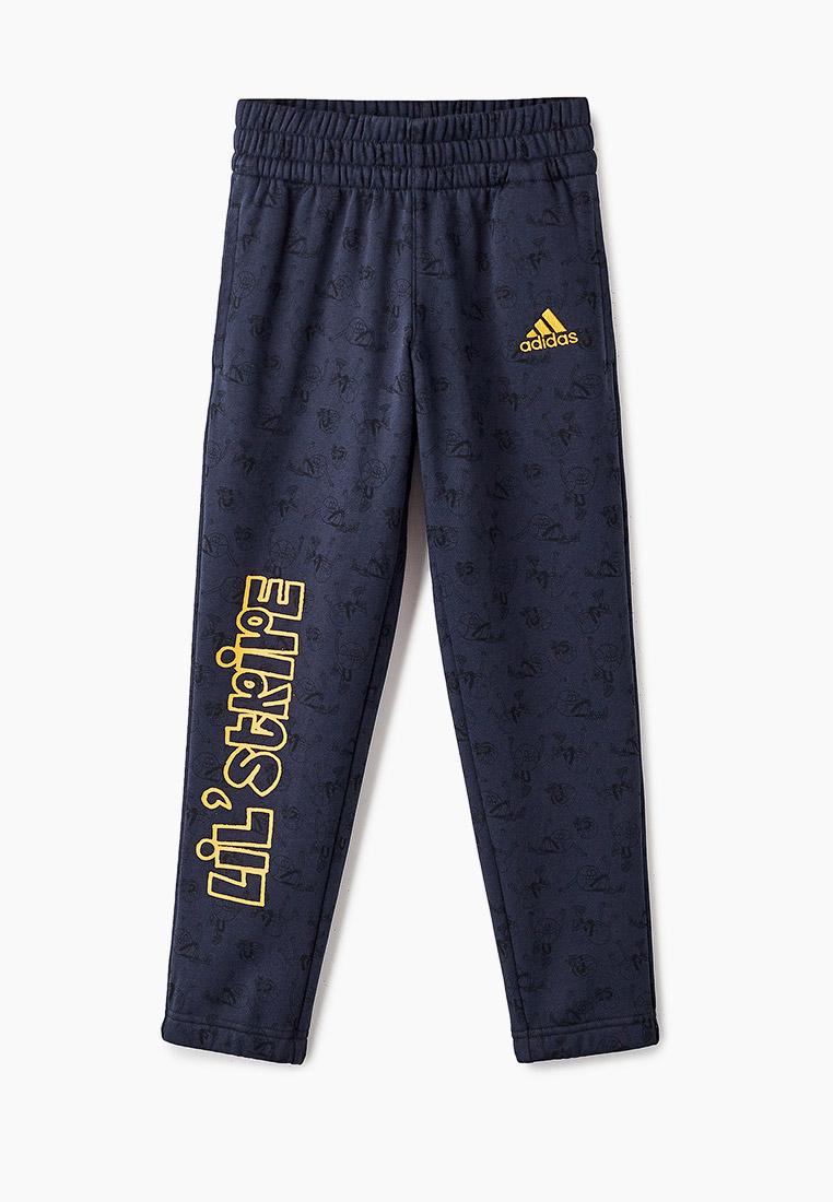 Спортивные брюки Adidas (Адидас) GM6879: изображение 1