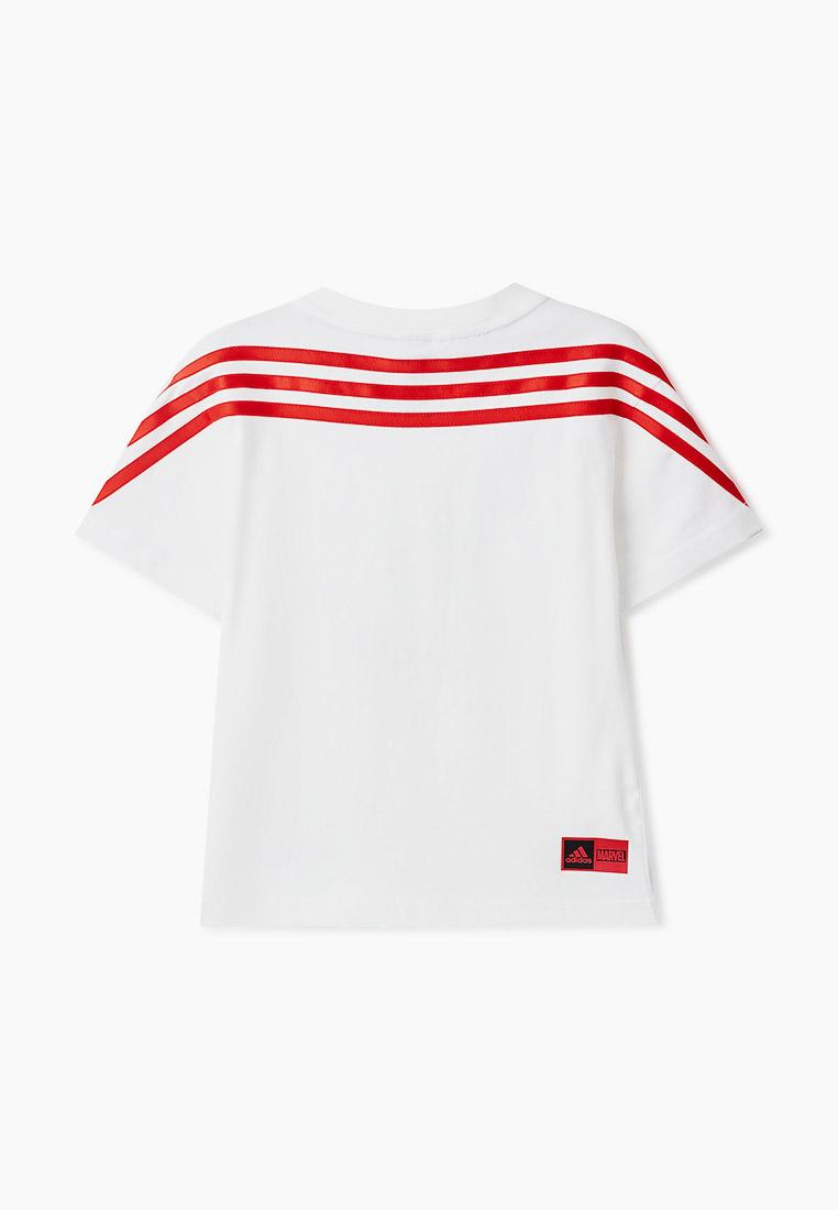 Футболка Adidas (Адидас) GM6918: изображение 2