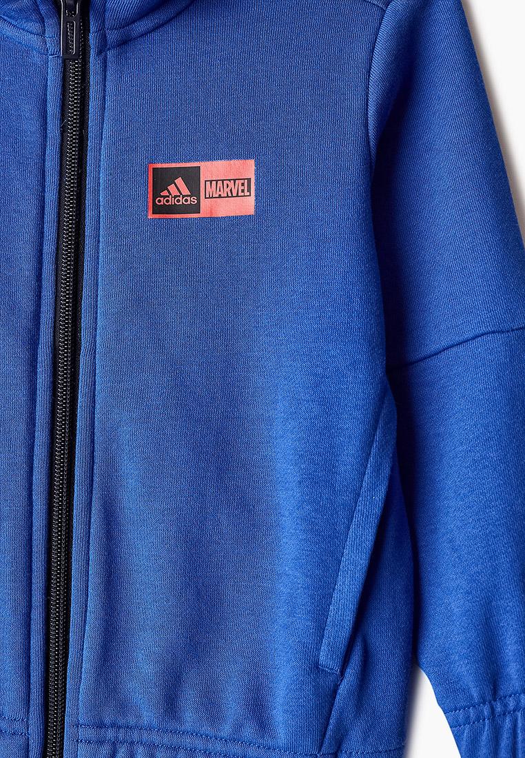 Олимпийка Adidas (Адидас) GM6928: изображение 3