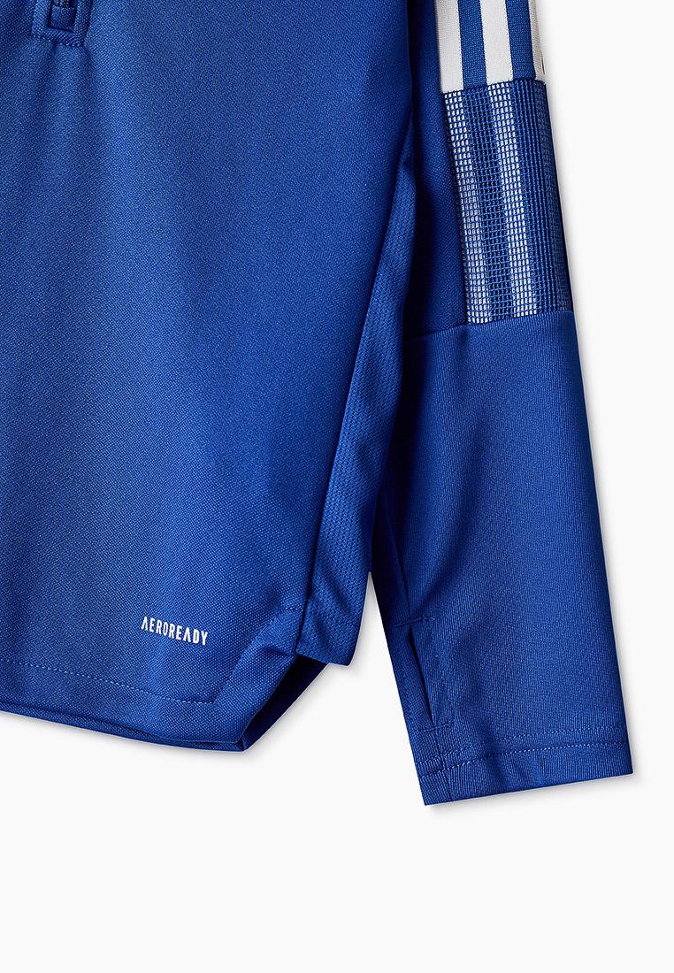Олимпийка Adidas (Адидас) GM7322: изображение 3