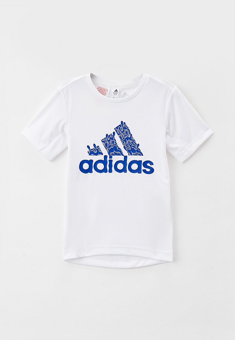 Футболка Adidas (Адидас) GM8351