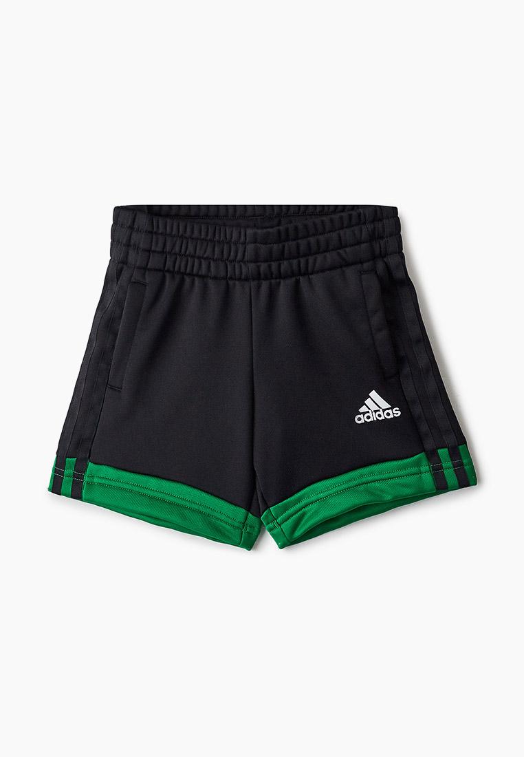 Шорты для мальчиков Adidas (Адидас) GM8448