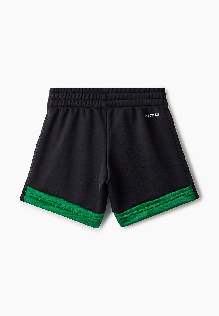 Шорты для мальчиков Adidas (Адидас) GM8448: изображение 2