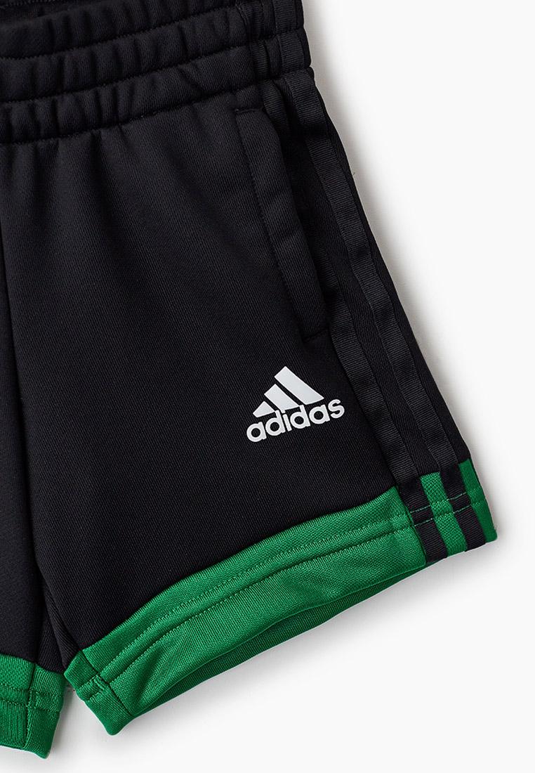 Шорты для мальчиков Adidas (Адидас) GM8448: изображение 3