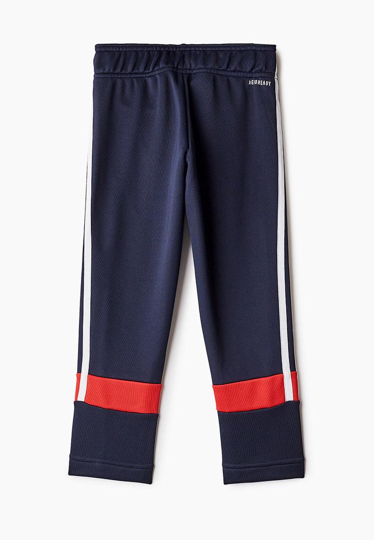 Спортивные брюки Adidas (Адидас) GM8453: изображение 2