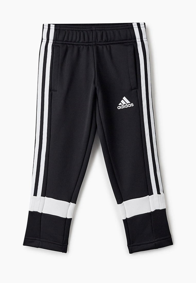 Спортивные брюки для мальчиков Adidas (Адидас) GM8454