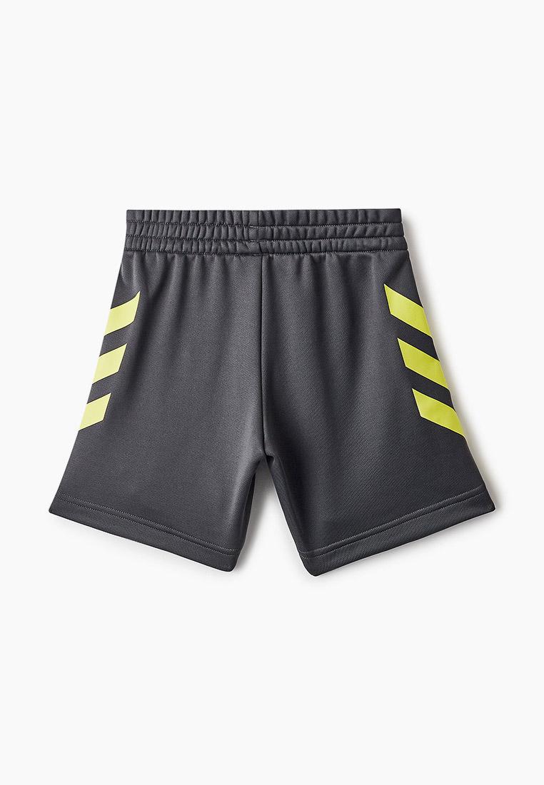 Шорты для мальчиков Adidas (Адидас) GM8458: изображение 2