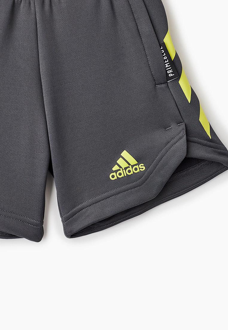 Шорты для мальчиков Adidas (Адидас) GM8458: изображение 3