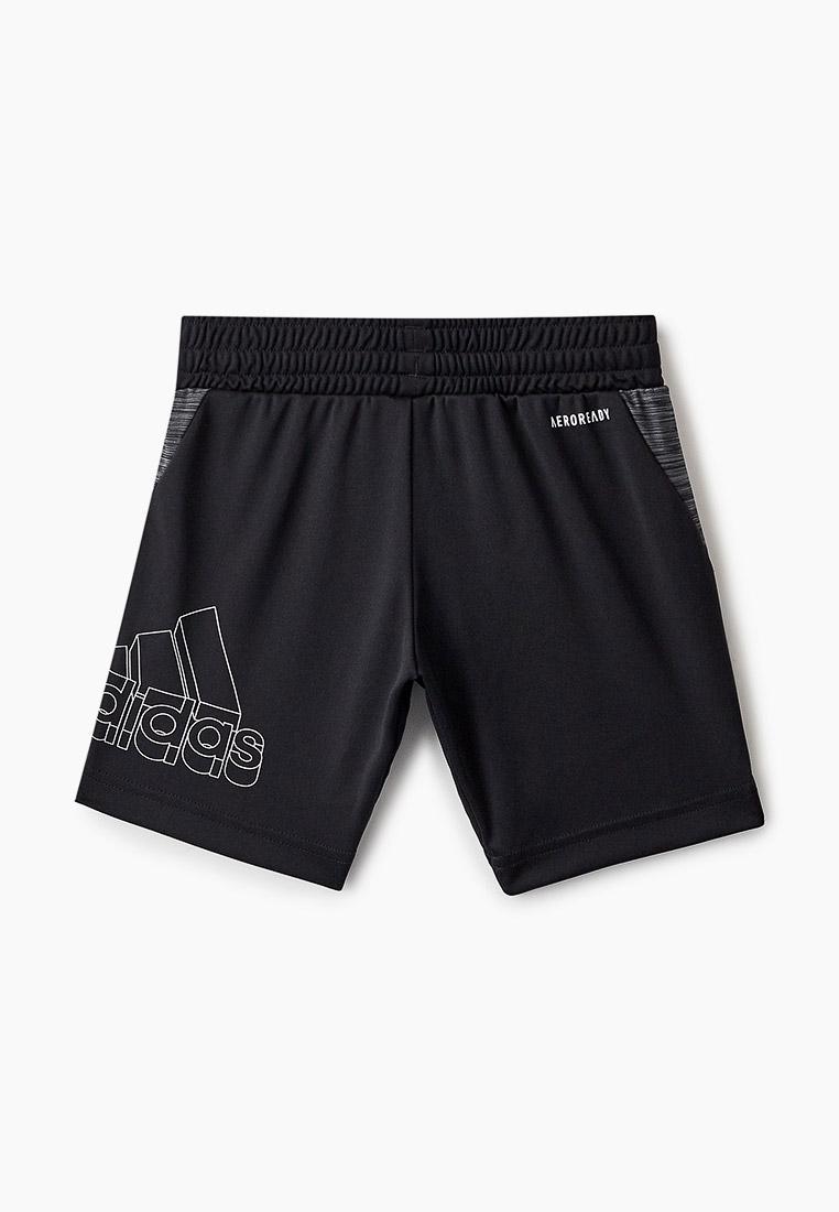 Шорты Adidas (Адидас) GM8469: изображение 2