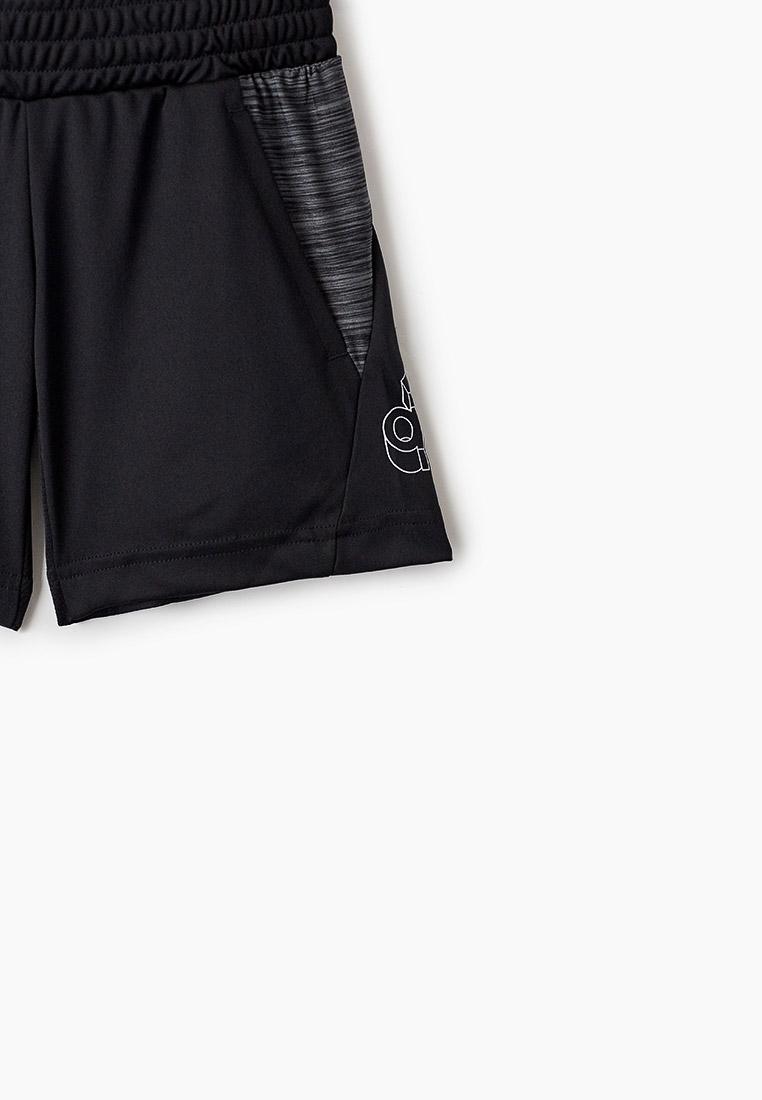 Шорты Adidas (Адидас) GM8469: изображение 3
