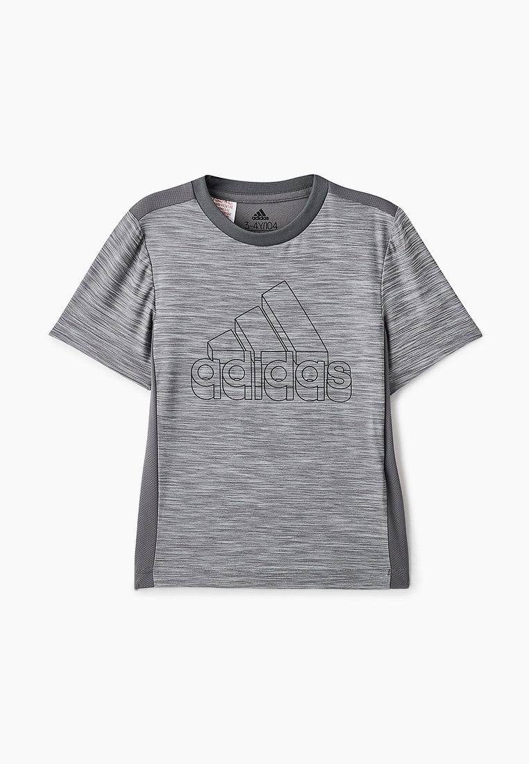 Футболка Adidas (Адидас) GM8472