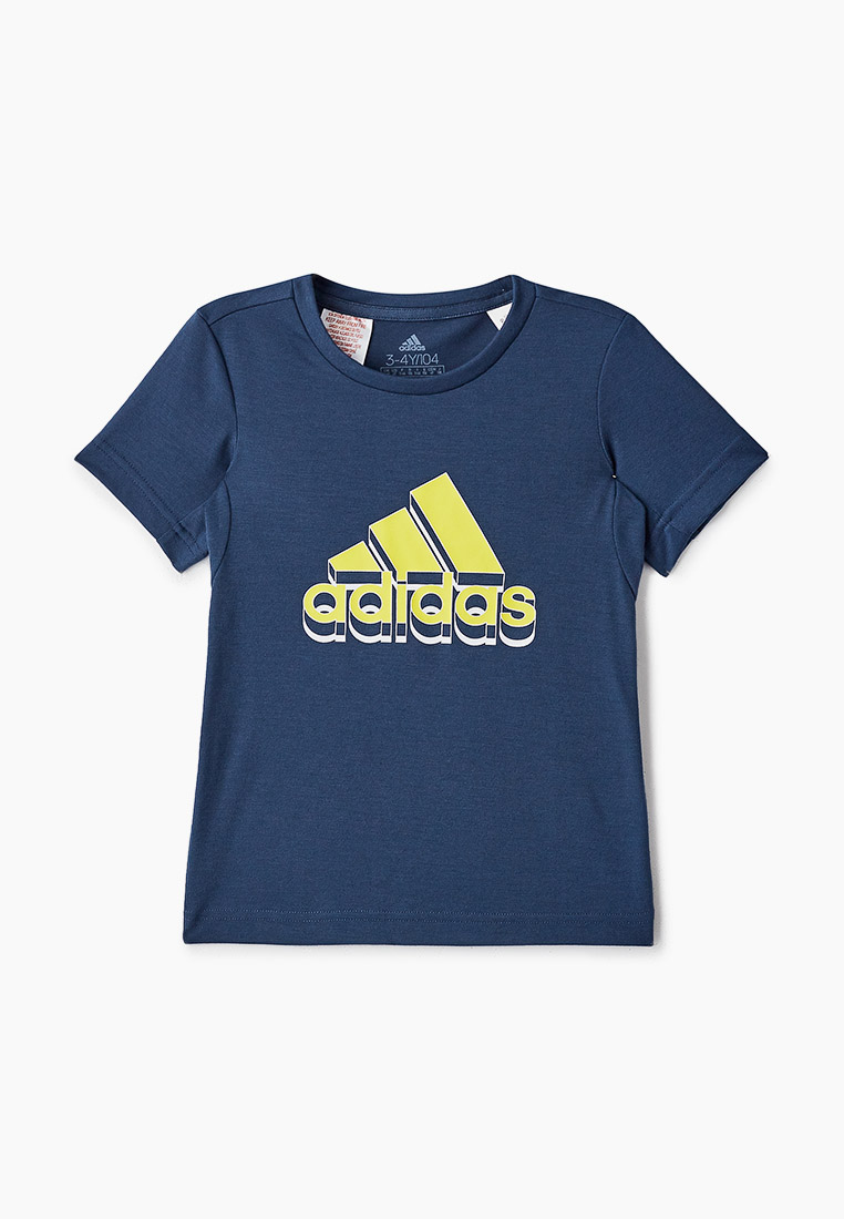 Футболка Adidas (Адидас) GM8476