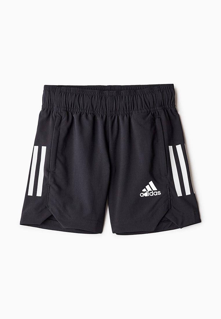 Шорты для мальчиков Adidas (Адидас) GM8488