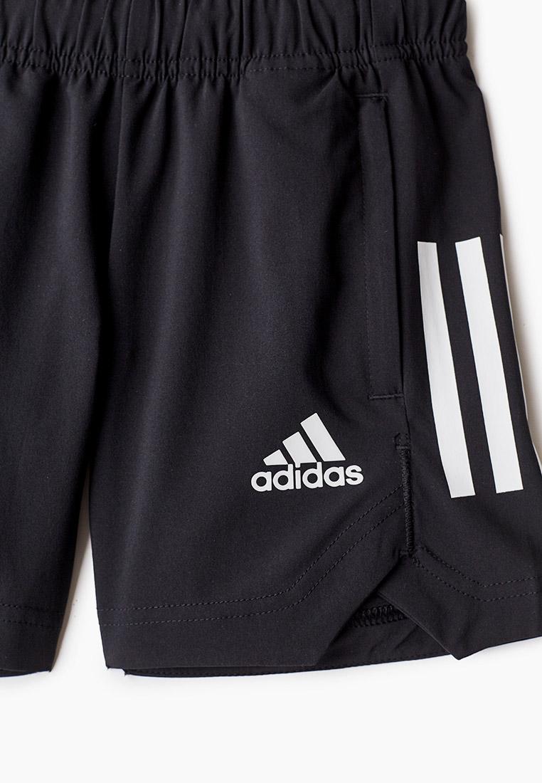 Шорты для мальчиков Adidas (Адидас) GM8488: изображение 3