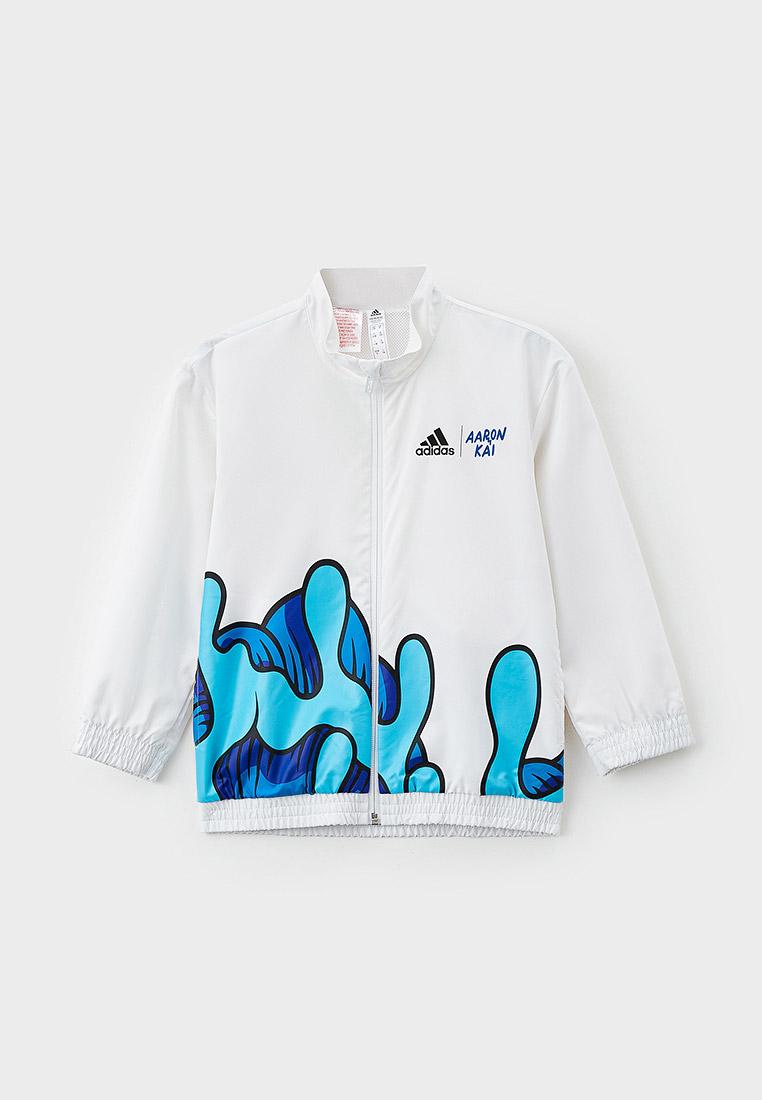 Ветровка Adidas (Адидас) GM8587