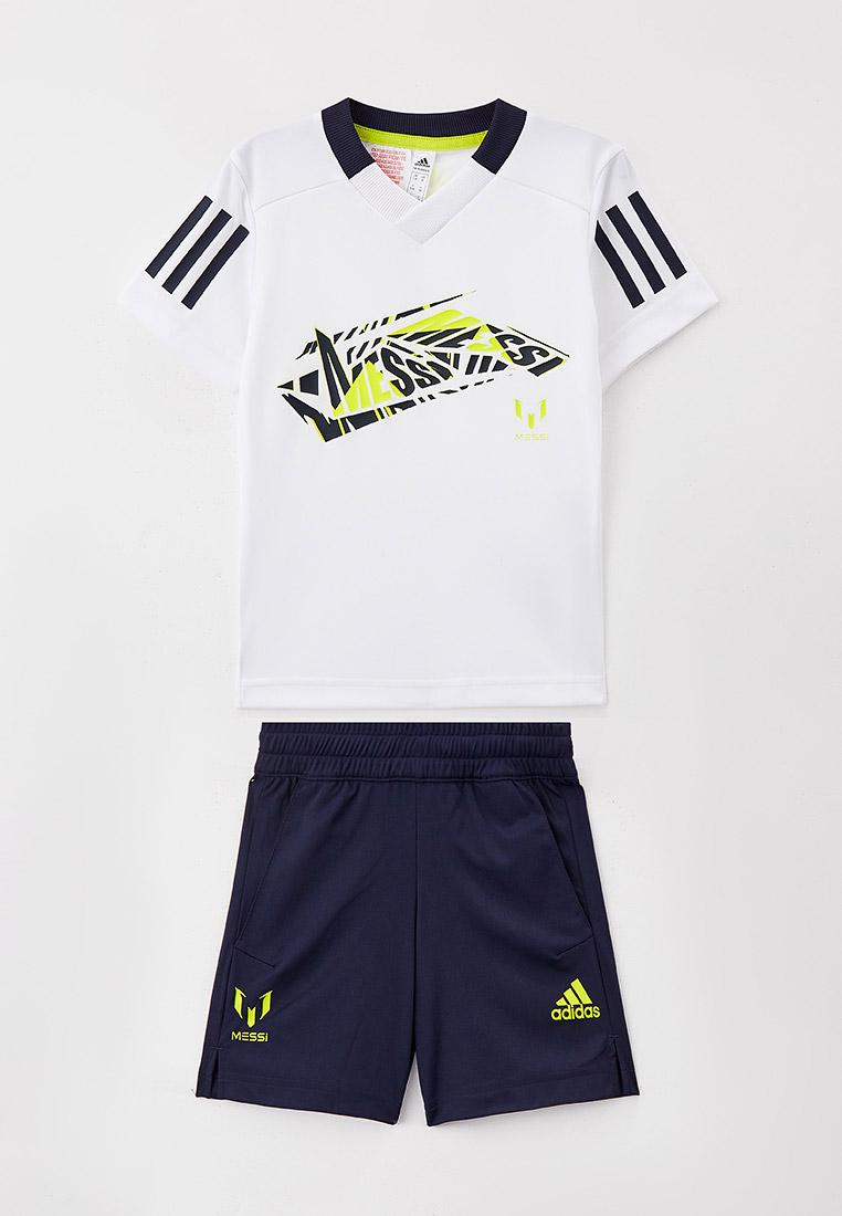 Спортивный костюм Adidas (Адидас) GM9001