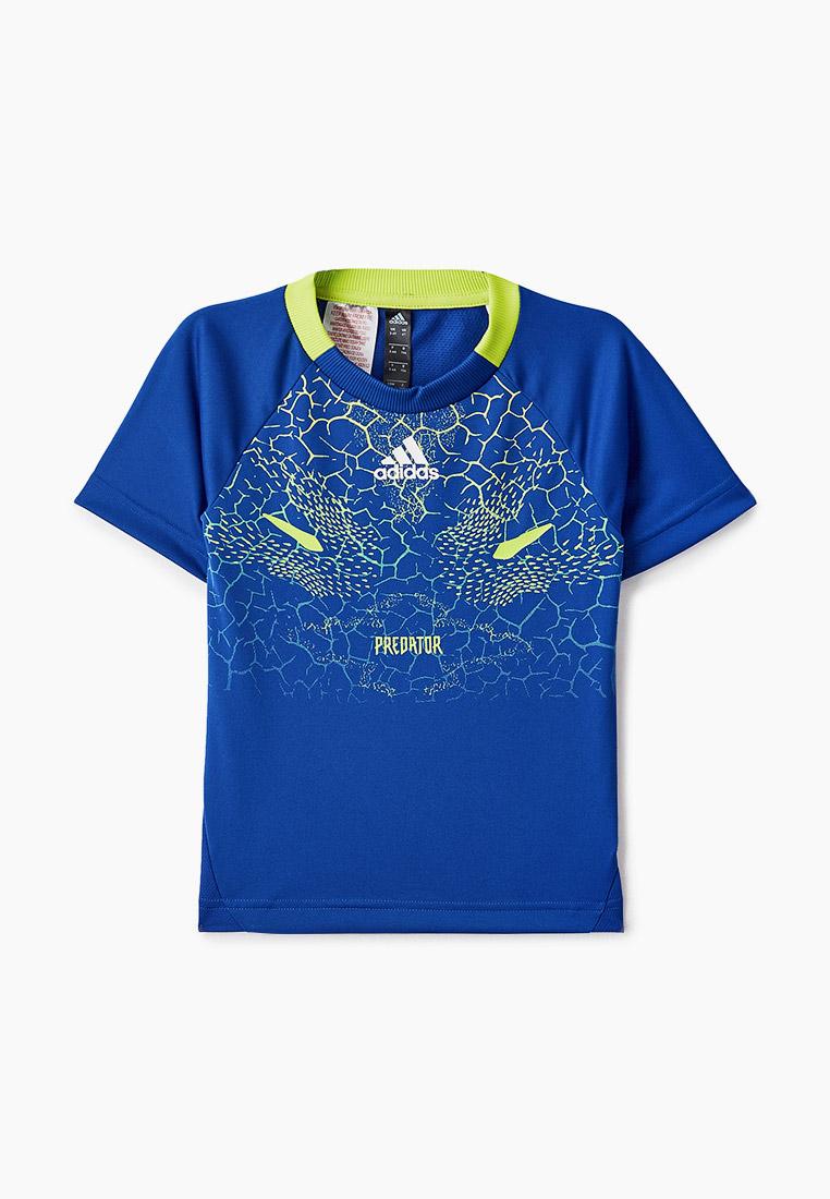 Футболка Adidas (Адидас) GM9011