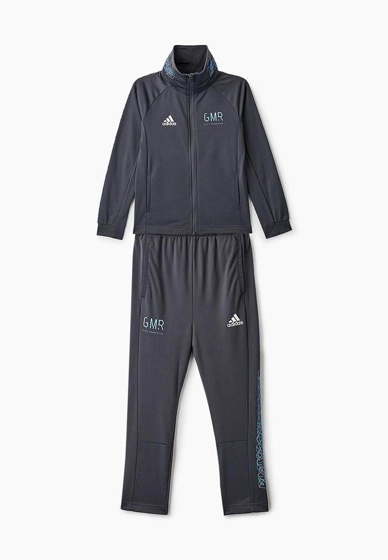 Спортивный костюм Adidas (Адидас) GM9023: изображение 1