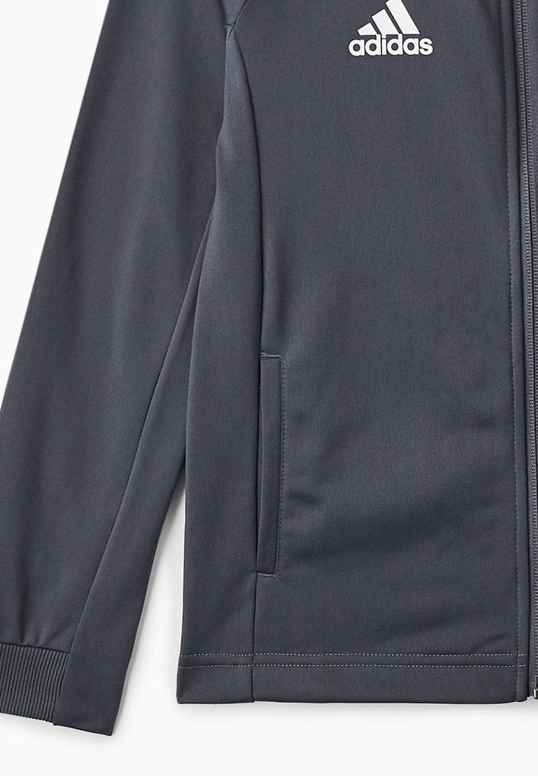 Спортивный костюм Adidas (Адидас) GM9023: изображение 3