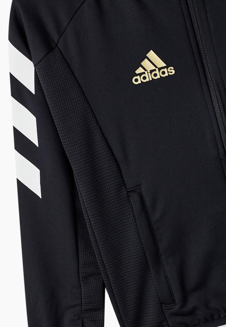 Толстовка Adidas (Адидас) GM9027: изображение 3