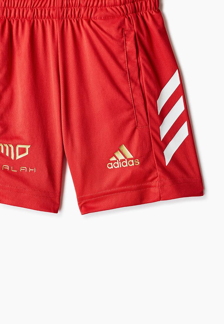 Шорты для мальчиков Adidas (Адидас) GM9028: изображение 3