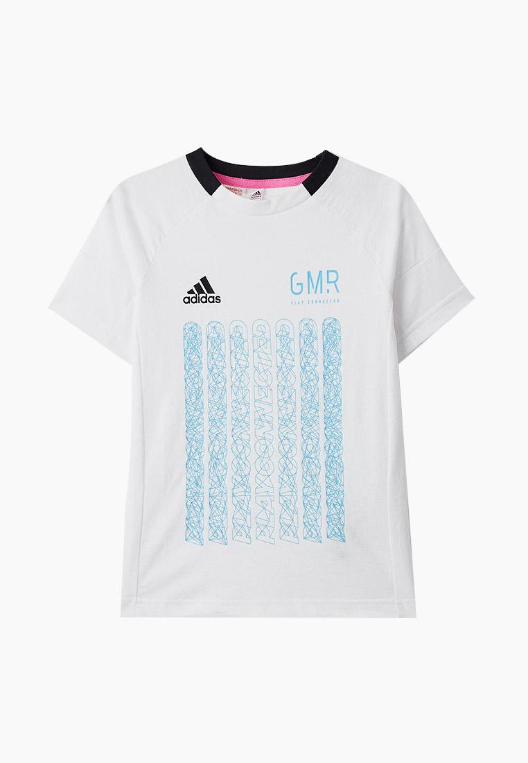 Футболка Adidas (Адидас) GM9032