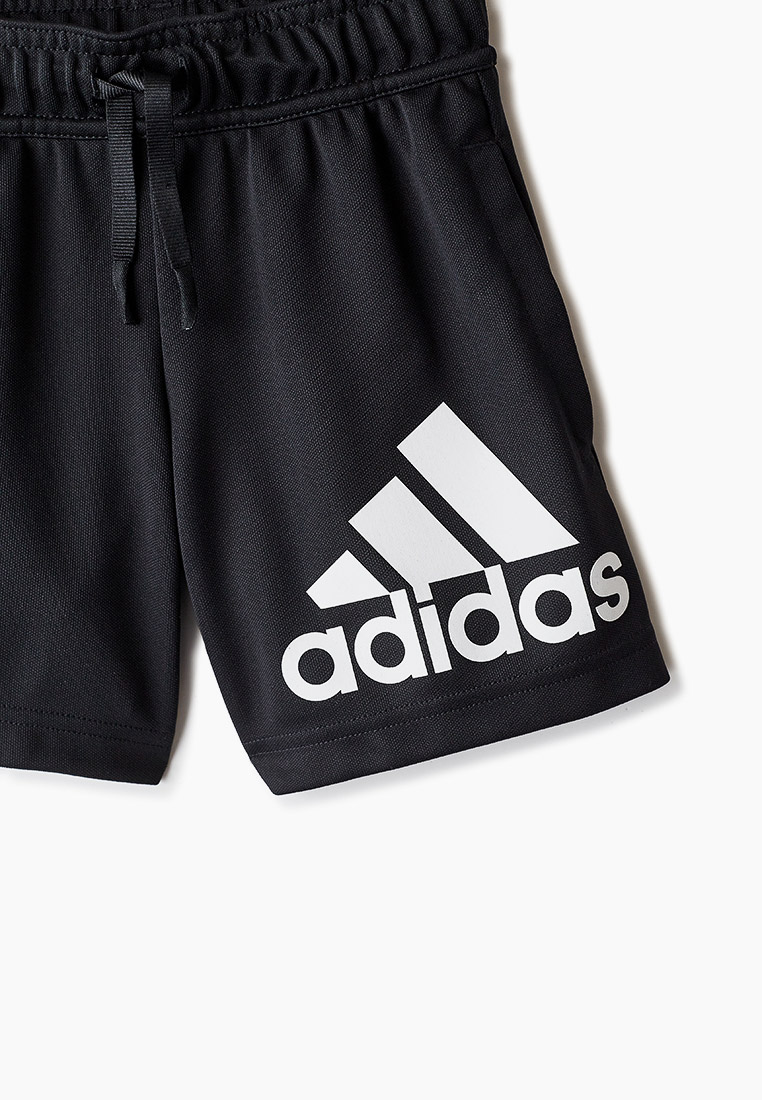 Шорты для мальчиков Adidas (Адидас) GN1485: изображение 3